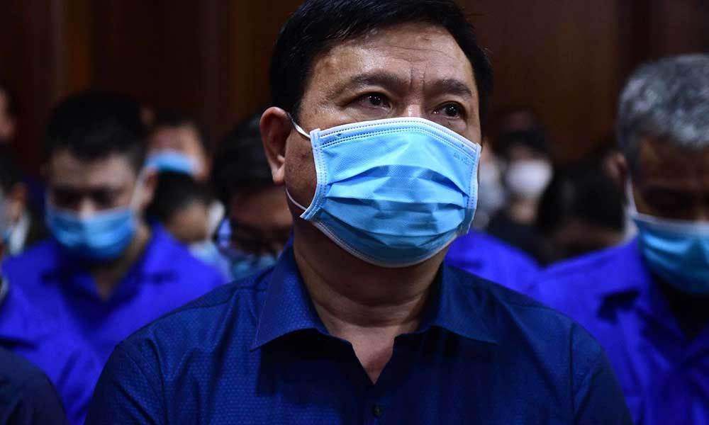 Út 'trọc' phủ nhận cáo trạng, ra sức bảo vệ ông Đinh La Thăng