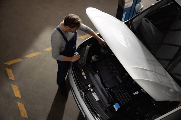 Volkswagen ưu đãi cuối năm đến 100% phí trước bạ và 15% phí dịch vụ