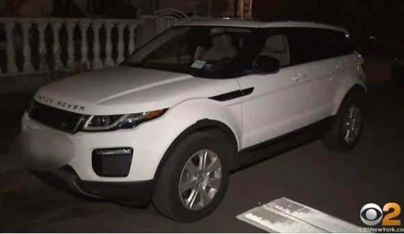 Cậu bé 12 tuổi lấy chiếc Range Rover của bố mẹ 'phượt' 160km
