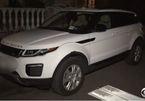 """Cậu bé 12 tuổi lấy chiếc Range Rover của bố mẹ """"phượt"""" 160km"""