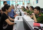 Thủ tục đăng ký hộ khẩu Hà Nội