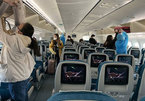 Passengers failing to wear masks on flights face fine of US$130