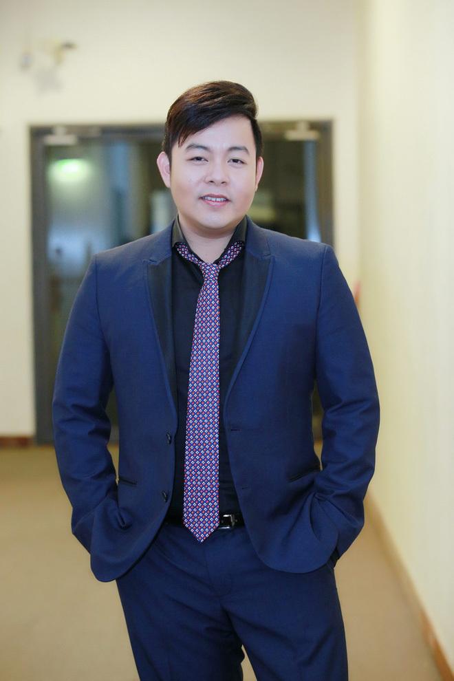 Ca sĩ Quang Lê: 'Tôi đang tìm hiểu một người và mục tiêu phải giảm 15kg'