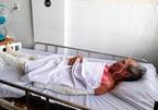 Cháy ki ốt bị bỏng nặng, vợ chồng già kiệt quệ đối diện với nợ nần