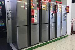 Cả năm ế ẩm, siêu thị điện máy đồng loạt phá giá mùa Tết