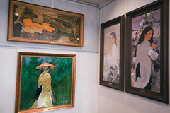 Exhibition praises most outstanding women of Vietnam