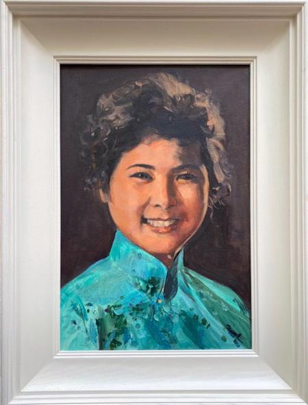 Exhibition praises most outstanding women of Vietnam