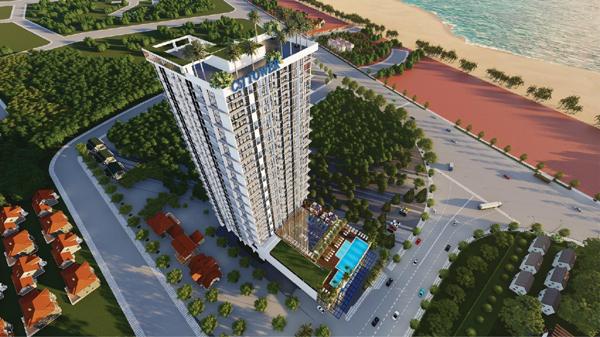 BĐS Bà Rịa - Vũng Tàu 'tăng nhiệt' nhờ hạ tầng