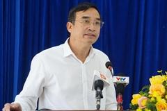 Tân Chủ tịch Đà Nẵng lý giải lần đầu tiên kinh tế tăng trưởng âm 9,77%