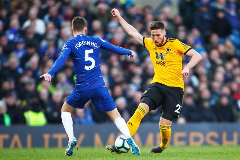 Trực tiếp Wolves vs Chelsea: Hiểm nguy nơi đất khách