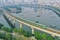 Đường sắt Cát Linh - Hà Đông vẫn chưa xong thủ tục với 222 tỷ tiền nhân công