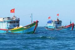 Nhiều thách thức nổi lên, gây phương hại trật tự pháp luật trên biển