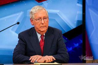 Lãnh đạo Cộng hòa ở Thượng viện công nhận ông Biden thắng cử