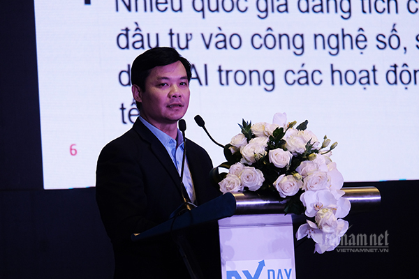 Vietnam will step by step move towards a smart health care system