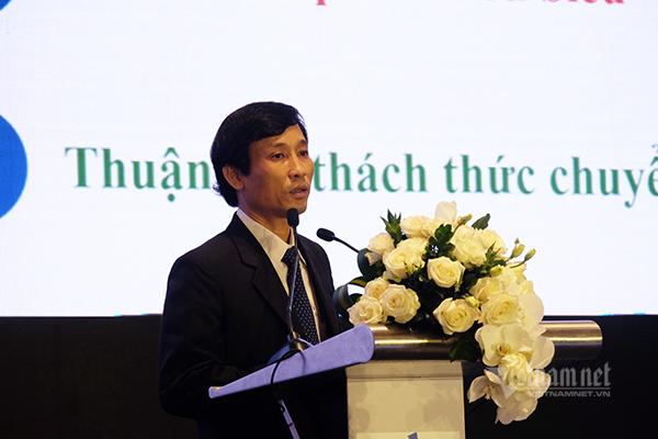 Việt Nam sẽ từng bước tiến tới nền y tế thông minh