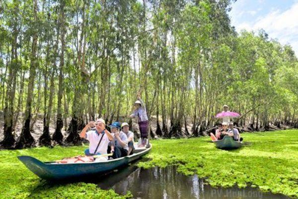 Đồng bằng sông Cửu Long sẽ phát triển du lịch theo hướng liên kết, chung tay làm du lịch