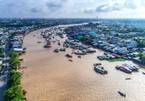 Đồng bằng Sông Cửu Long: Lộ thông - tài thông