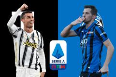 Nhận định Juventus vs Atalanta: Cân sức
