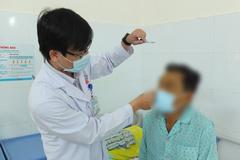 Người đàn ông bị đau bụng, ngứa toàn thân, đi khám phát hiện ung thư