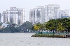 Ngoài phố cổ, Hà Nội còn nơi nào có giá đất tới 1 tỷ đồng/m2?