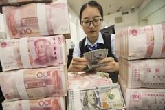 Làn sóng vỡ nợ cản đường phục hồi kinh tế của Trung Quốc