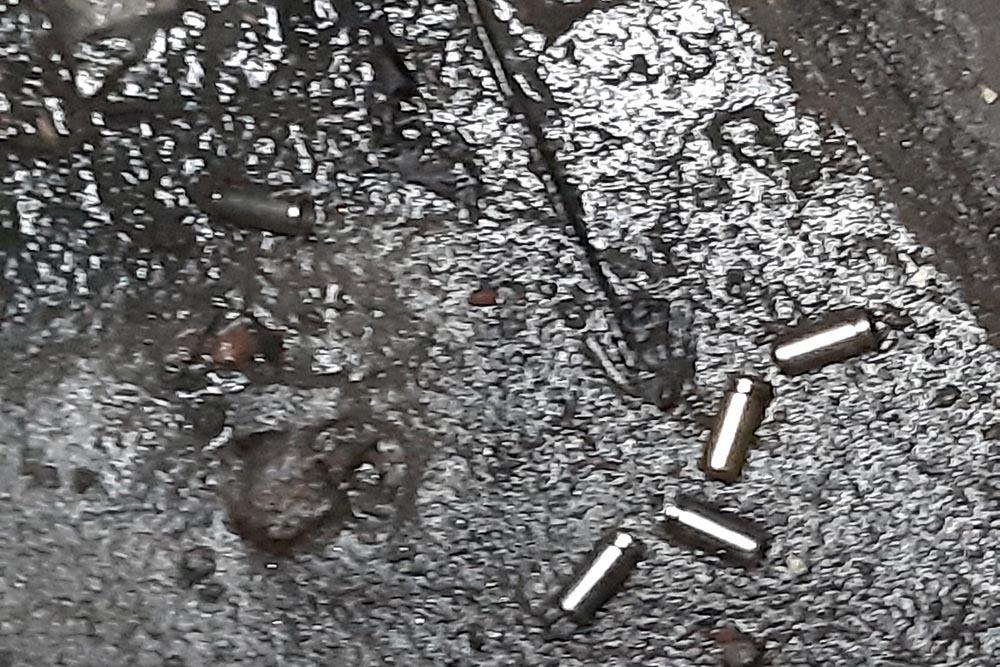 Đình chỉ 4 công an vụ việc giang hồ bắn nhau làm 1 người chết