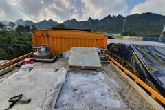 Hàng nghìn tấn cá tầm Trung Quốc 'đổ bộ' bằng những con đường nào, rồi 'lột xác' thành cá tầm Việt?
