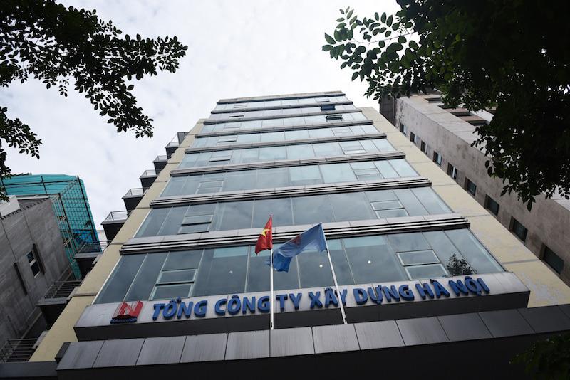 Loạt tồn tại về tài chính, đất đai ở Hancorp, Bộ Xây dựng đấu giá 'bất thành'