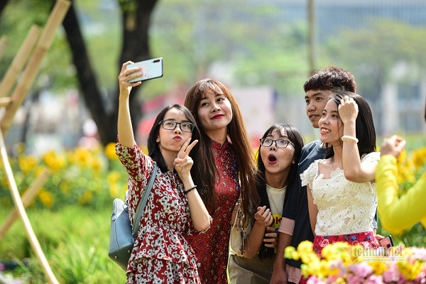 Hàng loạt trường ĐH ở TP.HCM công bố lịch nghỉ Tết Tân Sửu