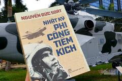 Ra mắt 'Nhật ký phi công tiêm kích'