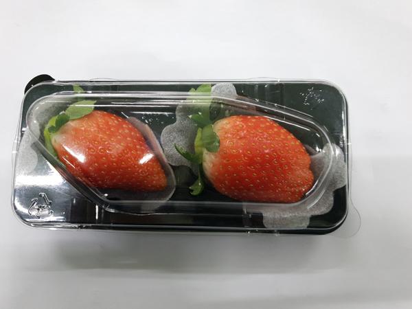Ra mắt tiệc buffet tráng miệng cao cấp với chủ đề dâu tây Hàn Quốc