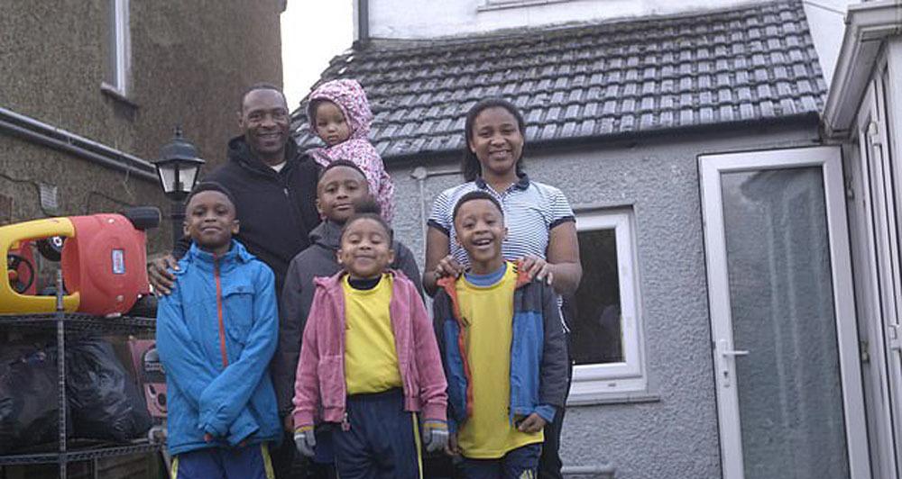 Thiếu gia đến nhà nghèo để học cách sống
