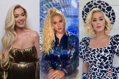 Thời trang của Katy Perry hậu sinh con gái đầu lòng