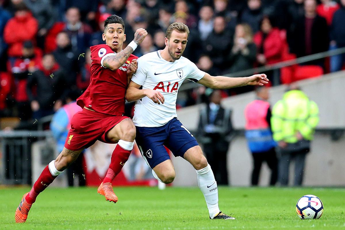 Tottenham đấu Liverpool: Giấc mộng bá vương