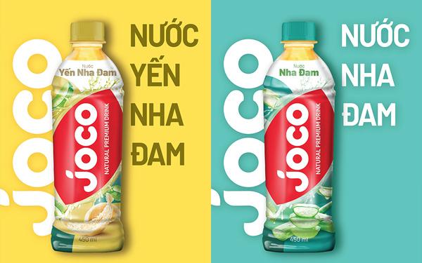 Giới trẻ yêu thích Joco 5, nước trái cây cải tiến