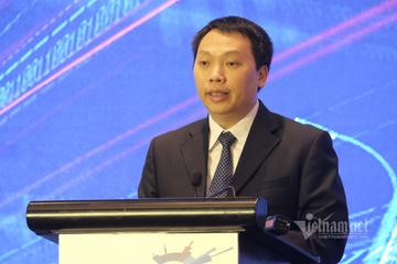 Internet - công cụ hiện thực hóa khát vọng chuyển đổi số Việt Nam