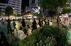New pedestrian mall to become new hotspot in HCM City