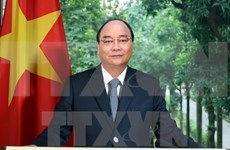 PM Nguyen Xuan Phuc sends message on OECD's 60th anniversary