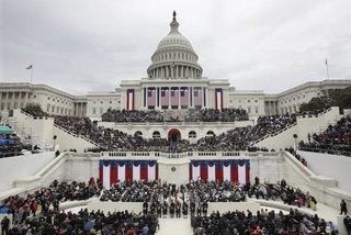 Lý do ông Biden kêu gọi mọi người không tới dự lễ nhậm chức