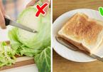 Những thay đổi nhỏ khi ăn, ngủ giúp đường ruột luôn khỏe mạnh