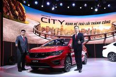 5 yếu tố giúp Honda City 2021 nổi bật phân khúc sedan cỡ B