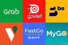 $500 million ride-hailing market: who can compete wirh Grab?