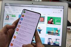 App tín dụng đen bào mòn người vay thế nào?