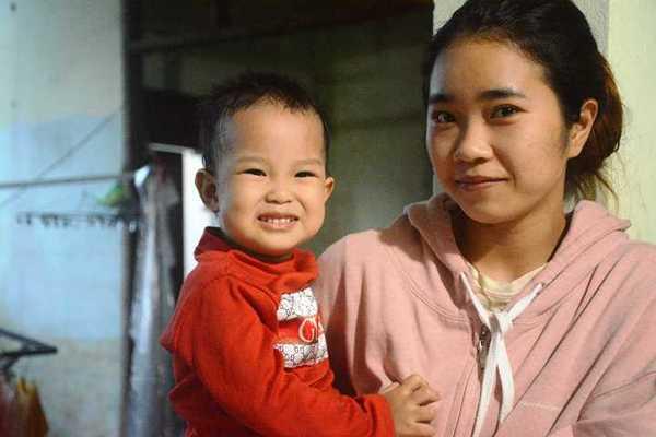 Bạn đọc báo VietNamNet ủng hộ gần 24 triệu đồng cho bé Lê Lưu Thanh Trúc