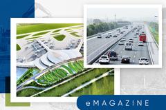 Đồng loạt khởi công các dự án giao thông trọng  điểm