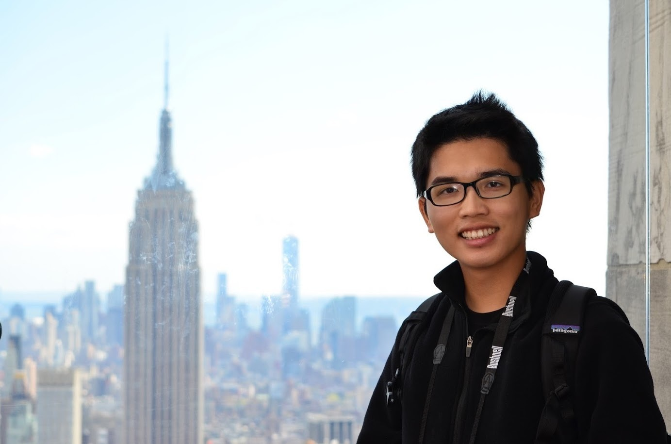 From Olympiad bronze medalist to Google engineer