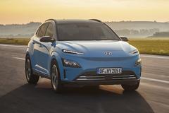 Hyundai và Kia thu hồi lượng lớn xe thân thiện môi trường vì sợ hỏng phanh