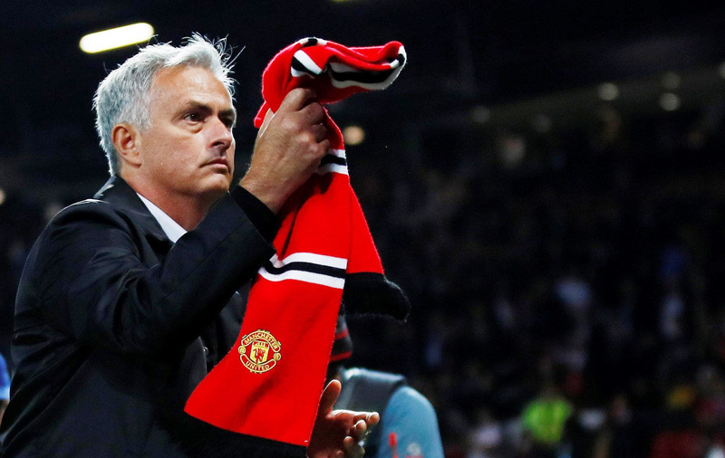 Mourinho: MU lẽ ra nên cho tôi thêm thời gian