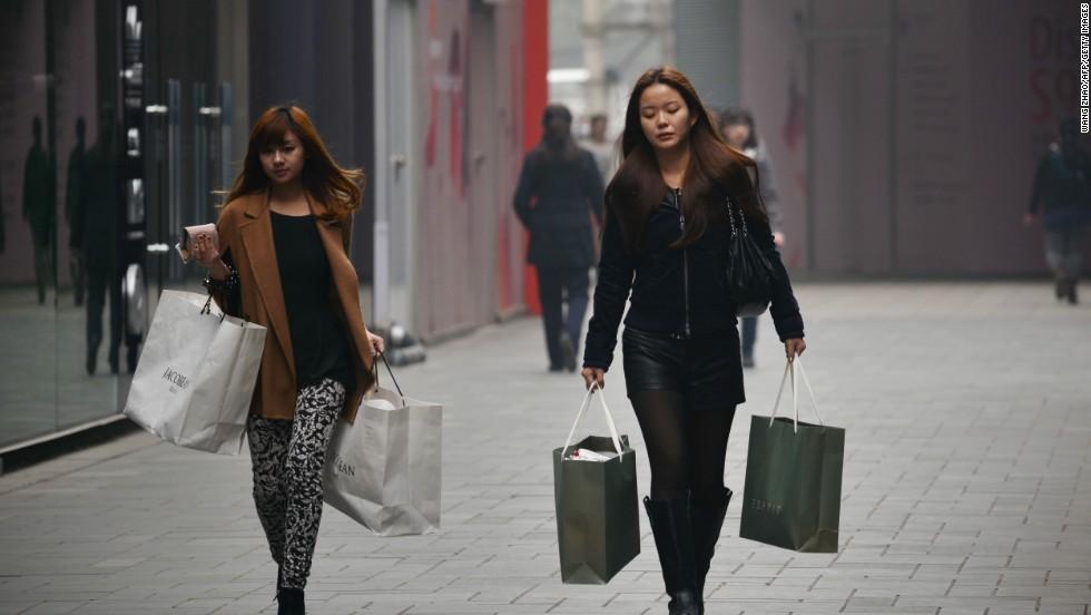 Tại sao phụ nữ Trung Quốc theo đuổi lối sống 'không con, không nhẫn'?
