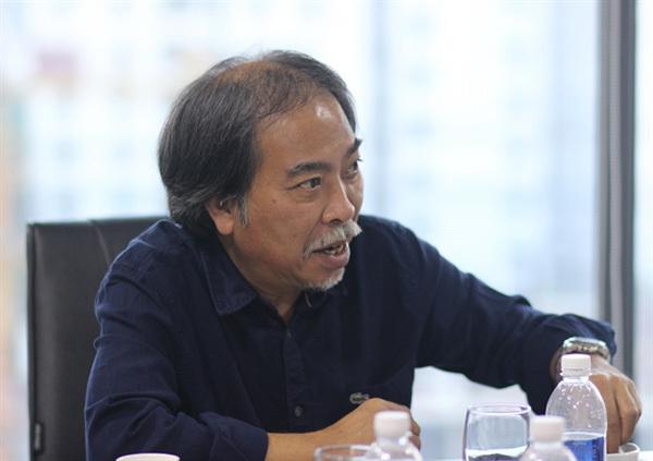 Writers' association president pays attention to children's literature